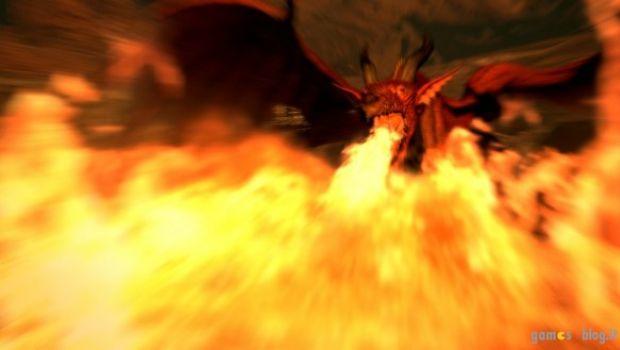 Dragon's Dogma: prime immagini
