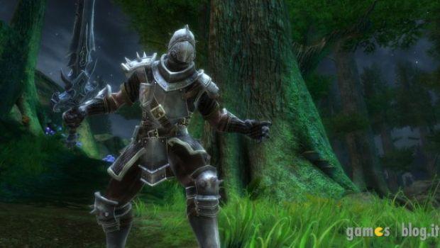 Kingdoms of Amalur: Reckoning – nuove immagini di gioco