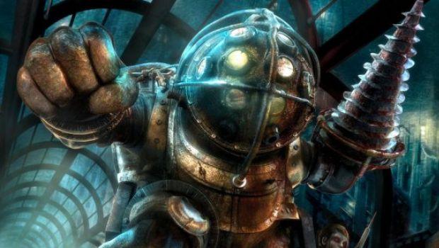BioShock e BioShock 2 a 5€ su Steam
