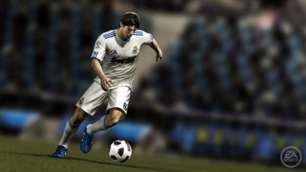 FIFA 12: ecco la prima immagine