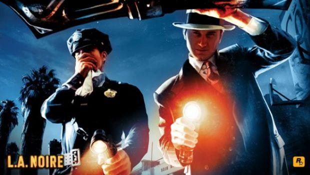 L.A. Noire: confermati contenuti extra esclusivi PS3
