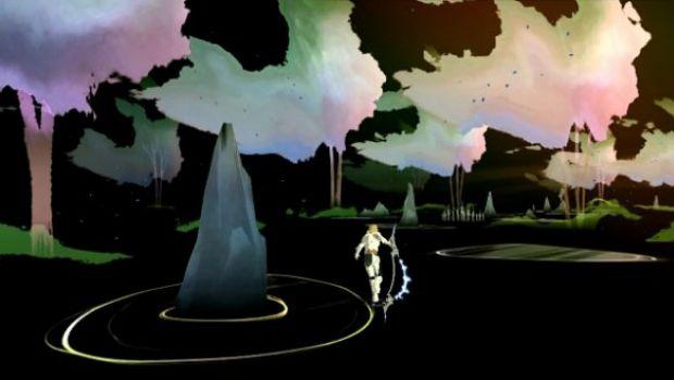 El Shaddai: disponibile la demo sullo Store giappone di PlayStation
