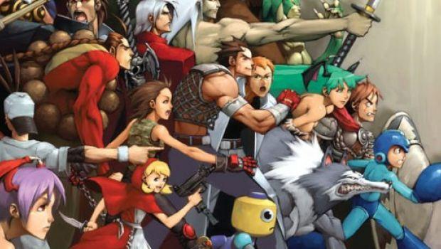 """Capcom: """"per il 2012 aspettatevi almeno un'altra nuova proprietà intellettuale"""""""