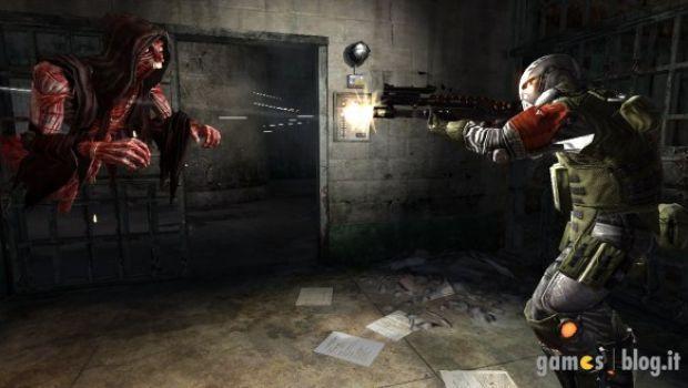 F.E.A.R. 3: immagini, video e dettagli sul multiplayer