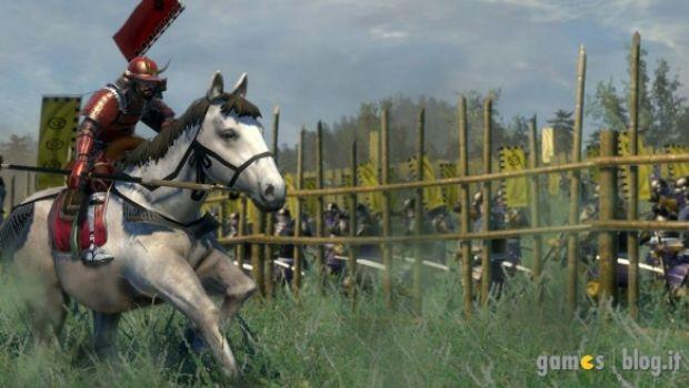 Total War: Shogun 2 – patch DX11 a maggio