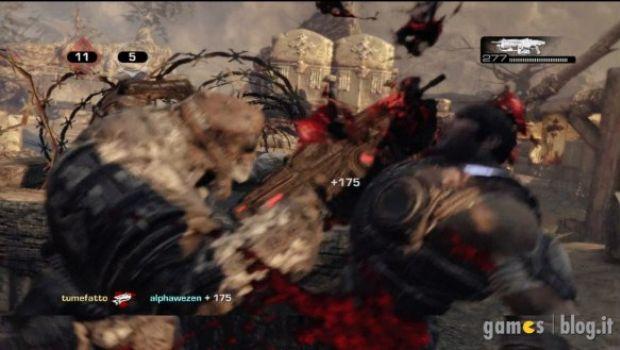 Gears of War 3: considerazioni sulla beta multiplayer