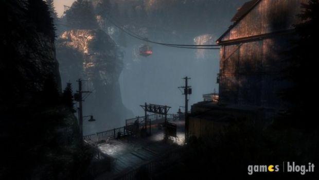 Silent Hill: Downpour – nuove immagini