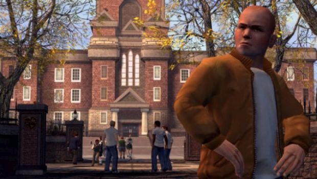 Steam: Bully a 2,49€ per il Rockstar Games Weekend