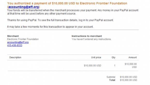 GeoHot dona a Electronic Frontier Foundation i soldi raccolti per la causa contro Sony