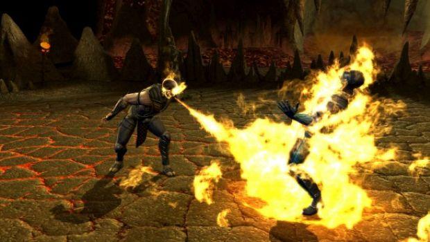 Mortal Kombat: video-raccolta di fatality parte 7 & 8, top 10 dei personaggi