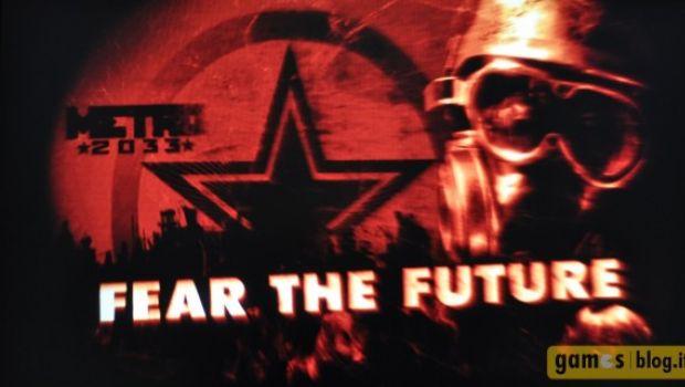 Metro 2034 cambierà nome in Metro 2033: Last Light?