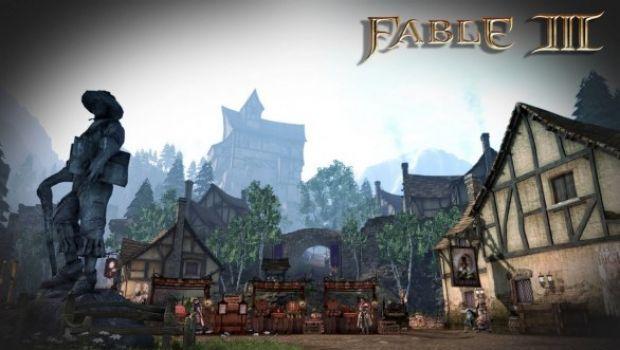 Fable III: nuove immagini dalla versione PC