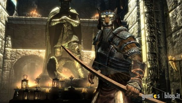 The Elder Scrolls V: Skyrim – nuove immagini di gioco