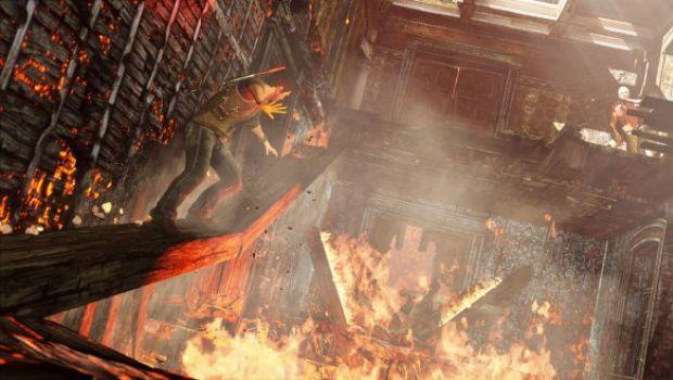 Uncharted 3: Drake's Deception – nuovi dettagli sul multiplayer