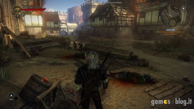 The Witcher 2: Assassins of Kings – nuove immagini