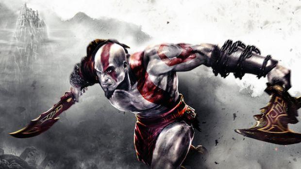 God of War 4 a Settembre 2012?