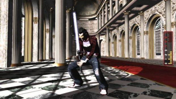 No More Heroes: Red Zone Edition annunciato su PlayStation 3