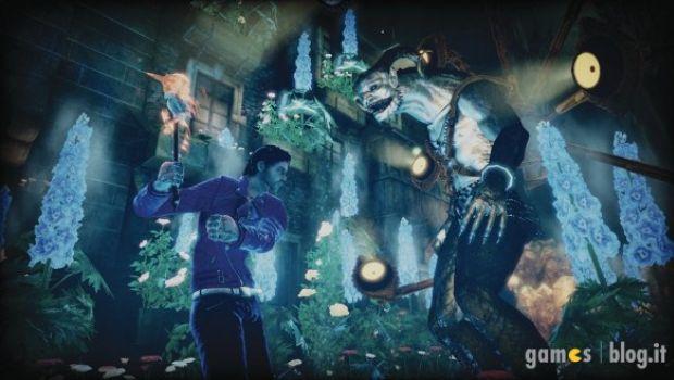 Shadows of the Damned: nuove immagini di gioco