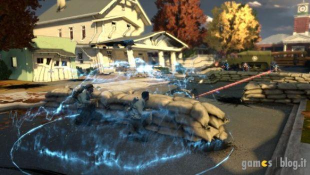 [E3 2011] XCOM: nuove immagini e video-intervista agli sviluppatori sulla giocabilità e la storia