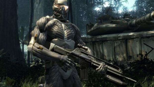 Crysis: il primo capitolo della serie confermato ufficialmente su PS3 e X360
