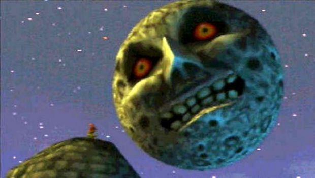 Zelda: Majora's Mask 3D – la battaglia prosegue grazie ad Operation Moonfall