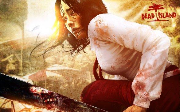 Dead Island: trailer di lancio e tre nuovi sfondi per il desktop