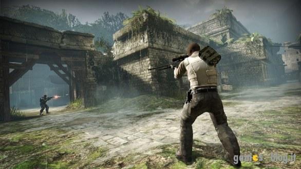 Counter-Strike: Global Offensive – video di debutto e prime immagini di gioco