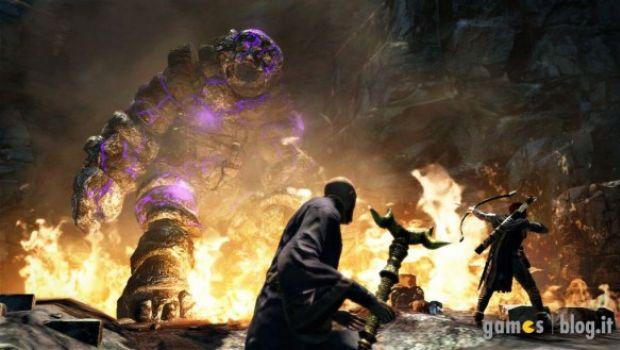Dragon's Dogma: il Golem si rifà sotto in nuove immagini
