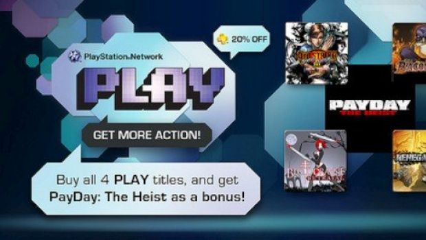 PlayStation Store: le novità di mercoledì 10 agosto – Driver ed El Shaddai in demo