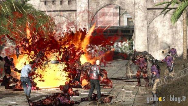 Serious Sam 3 BFE: nuove immagini di gioco tra faraoni e Mental