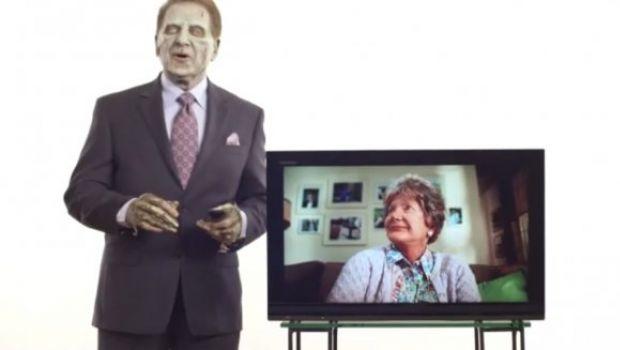 Rise of Nightmares: nuovo video tra nonne assassine e presentatori zombie
