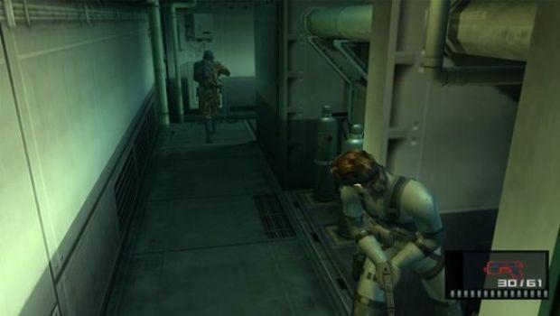 Metal Gear Solid HD Collection conterrà Metal Gear Solid 3: Subsistence