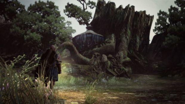 Dragon's Dogma: una foresta maledetta e i suoi abitanti si mostrano in immagini