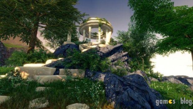 Crash Bandicoot Returns (mod di Crysis): video-dimostrazione e nuove immagini