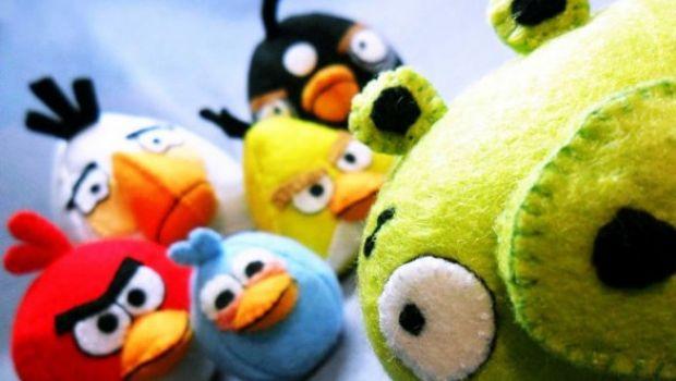 Angry Birds in procinto di far fruttare oltre un miliardo di dollari?