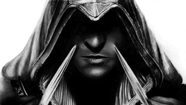 Assassin's Creed: raccolta di 35 fantastici artwork /fan art