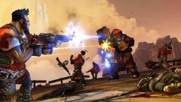 Borderlands 2 avrà missioni tre volte più vaste di quelle nel primo captiolo