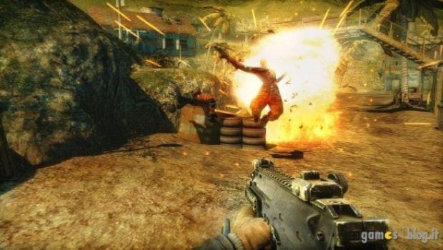 """Bodycount torna a mostrarsi in nuove immagini """"esplosive"""""""
