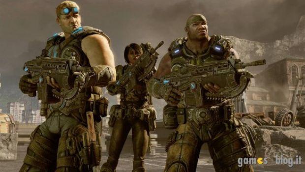 Gears Of War 3: immagini e video dalle prime missioni del singleplayer – confermato il 3D stereoscopico