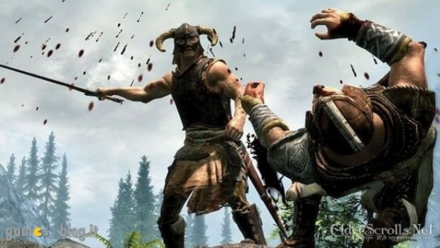 Elder Scrolls V: Skyrim – abilità, editor, crafting e fast travel in nuove informazioni