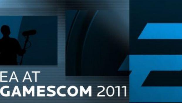 [GamesCom 2011] Liveblog della conferenza Electronic Arts