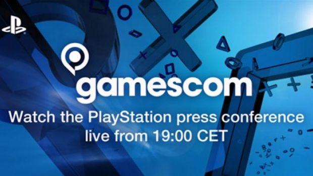 [GamesCom 2011] Liveblog della conferenza Sony