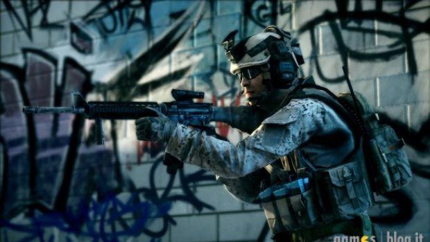 [GamesCom 2011] Battlefield 3: immagini e video dal multiplayer competitivo e cooperativo