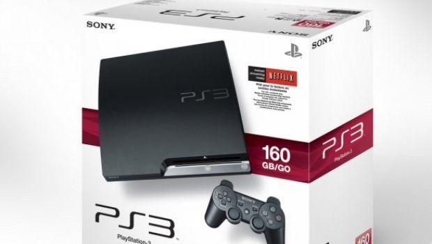 [GamesCom 2011] PlayStation 3: taglio di prezzo a 249€