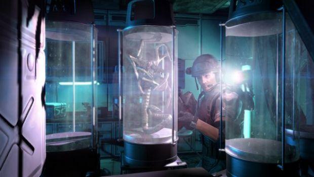 [GamesCom 2011] Aliens: Colonial Marines torna a mostrarsi in cinque terrificanti immagini