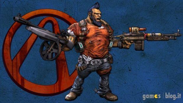 [GamesCom 2011] Borderlands 2: nuove immagini di gioco in alta definizione