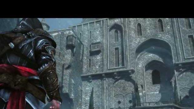 [GamesCom 2011] Assassin's Creed Revelations: il trailer da Colonia
