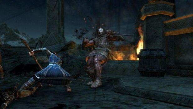 [GamesCom 2011] Il Signore degli Anelli: La Guerra del Nord – nuove immagini