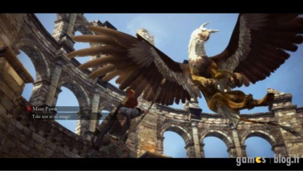 [GamesCom 2011] Dragon's Dogma: nuove immagini ambientali