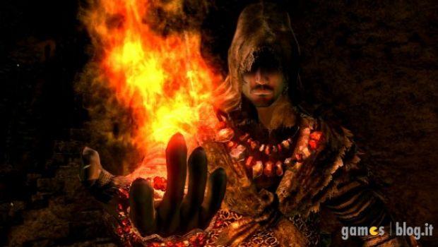 [GamesCom 2011] Dark Souls: nuove immagini di gioco e 4 video-dimostrazioni